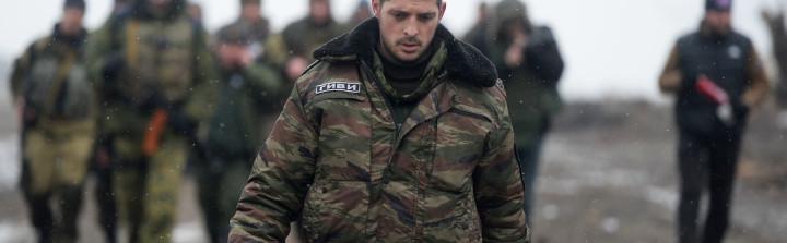 Mikhail 'Givi' Tolstykh