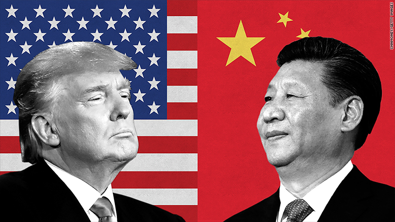 """Trump """"Breaks Ice"""" With China's Xi, Sends Thank You Letter Seeking """"Constructive Relationship"""""""