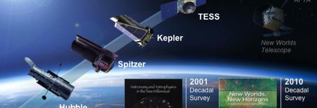 NASA has launched a number of missions to discover nearby exoplanets.Source:Supplied