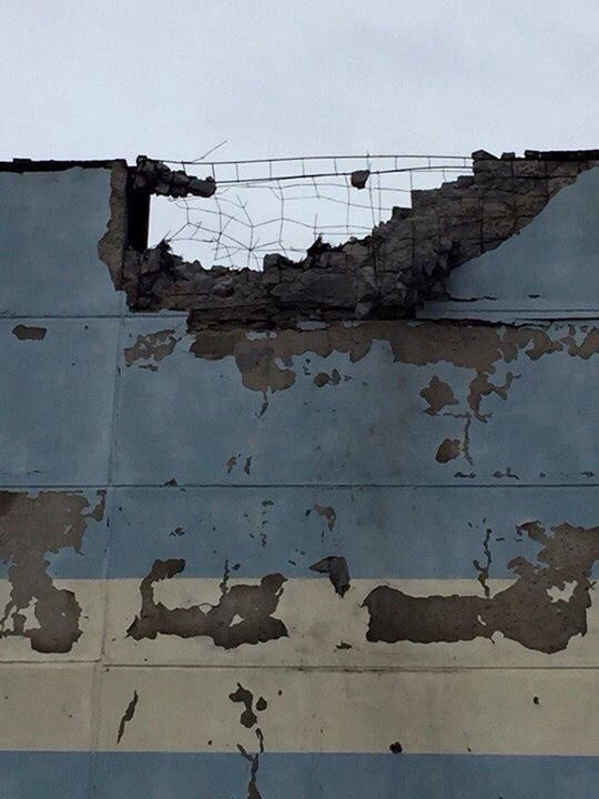 Heavy Fighting in Eastern Ukraine: Many Wounded