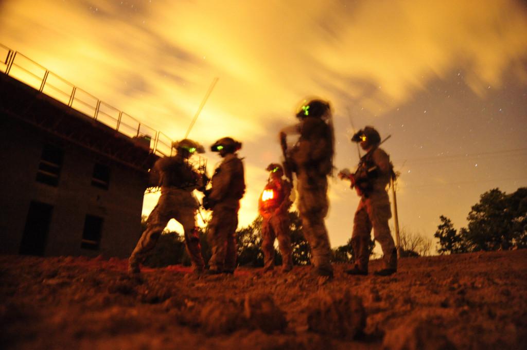 Crazy Ideas About The U.S. Attack In Yemen