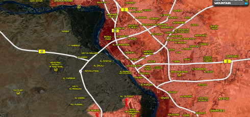 24feb_10-40_Mosul city_Iraq_war_map