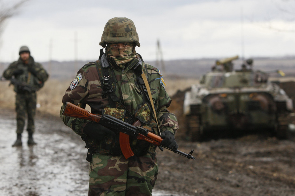 Neocons Use Ukraine to Reverse Trump Plan to Thaw Relations with Putin and Wage Global War