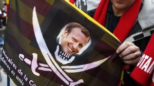 Emmanuel Macron - Rothschild's Choice For President Of France
