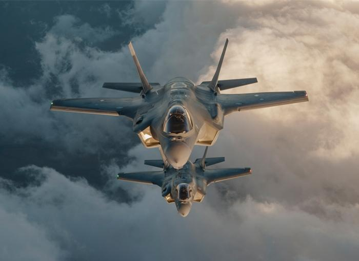 Forecasts And Market Trends For Multirole Aircraft