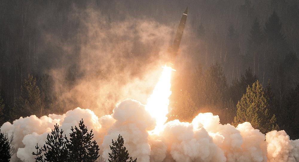 Russian Investigative Committee Says Kiev Used Tochka-U Tactical Missiles Against E. Ukraine Civilians