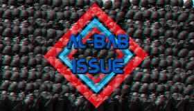 AL-BAB ISSUE