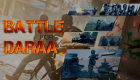 Battle For Daraa _1