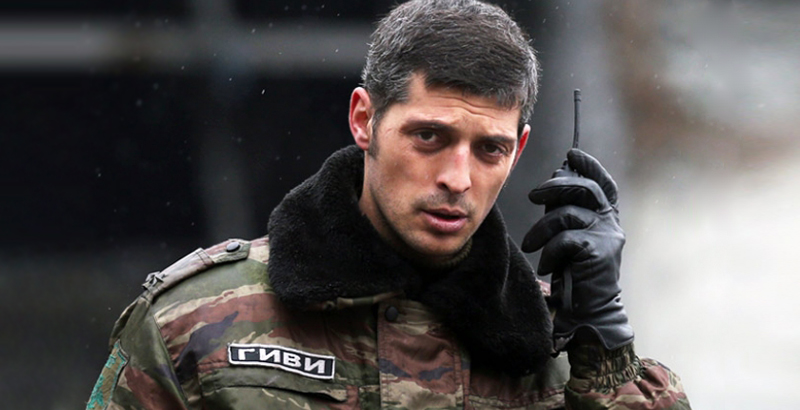 New Details of Killing Prominent DPR Commander Mikhail 'Givi' Tolstykh