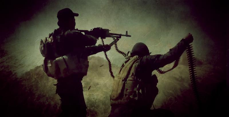 ISIS Emir, Iraqi Elite Militia's Commander Killed near Mosul