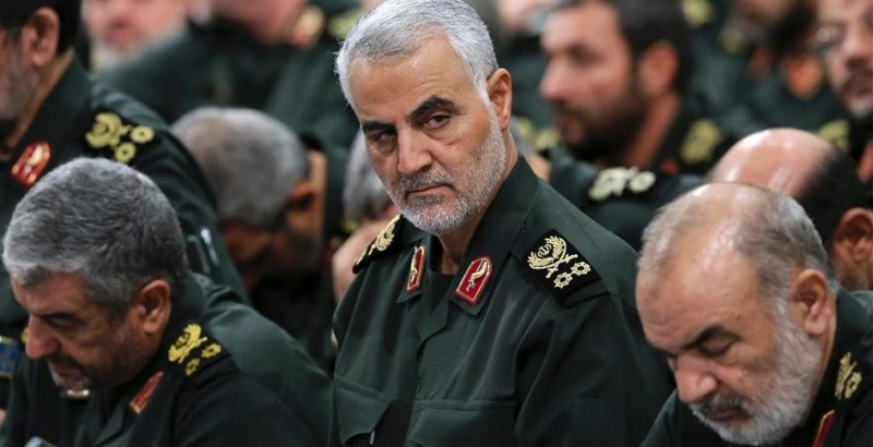 Top Iranian General Visits Moscow amid Crucial Developments in Syria