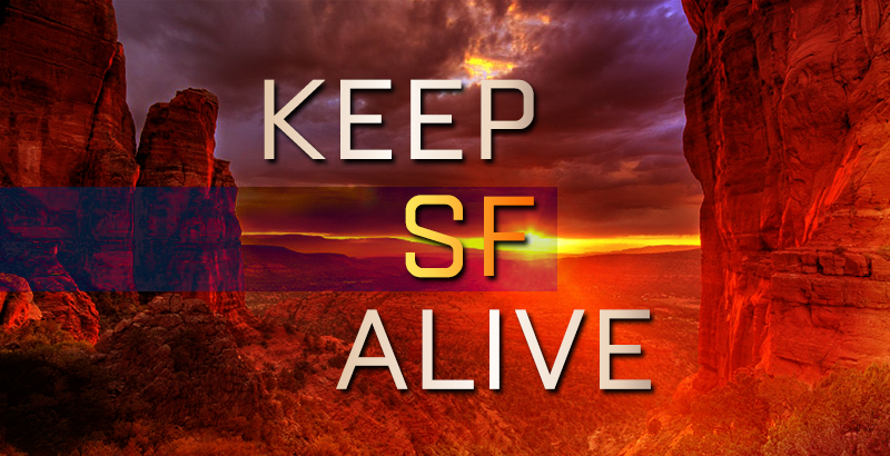 Help SF To Stay Alive In February