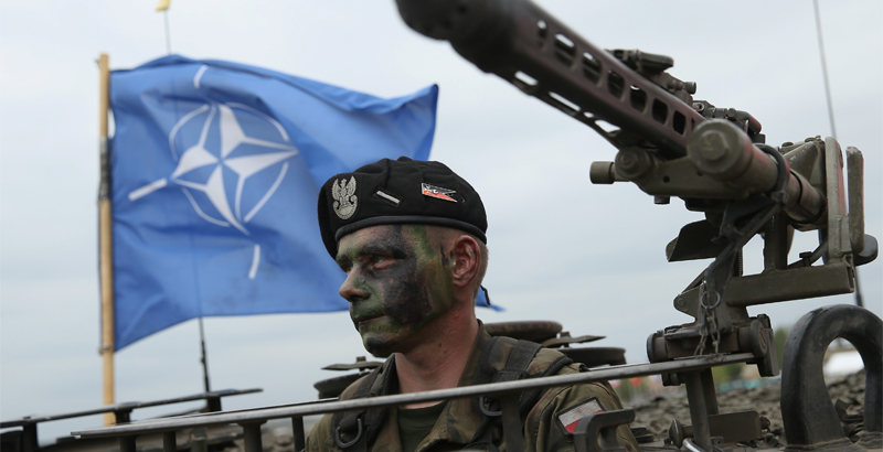 European NATO Allies to Jointly Buy Planes & Submarines, Set up New Elite HQ