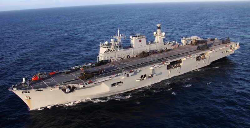US Launches War Games in Persian Gulf Amid Rising Tensions with Iran