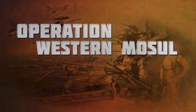 Operation Western Mosul