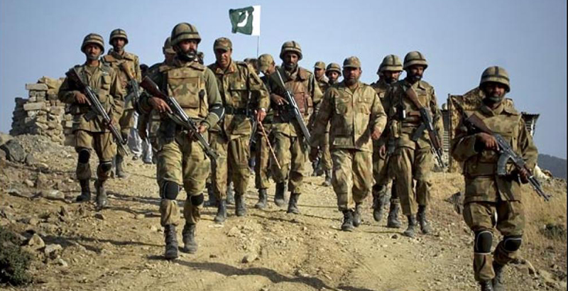 36 Terrorists Killed in Pakistan after Terrorist Attack in Sehwan-Sharif