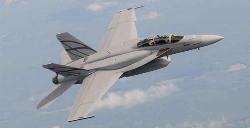 Two-Thirds of US Deck-Based Fighters Are Faulty