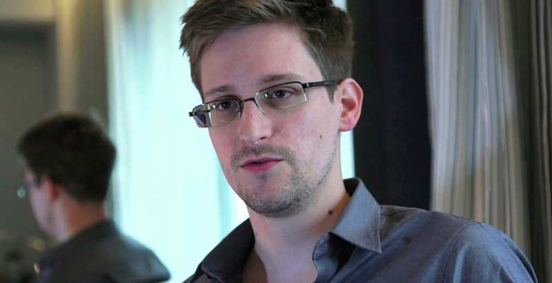FAKE NEWS: NBC's Report on Russian Plans on Extradition of Edward Snowden to US