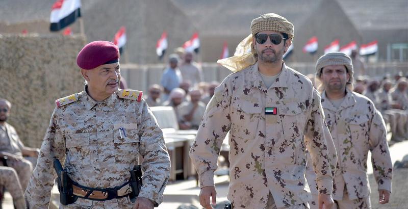 Commander of Saudi-Led Emirati Troops in Yemen Killed in Ballistic Missile Attack of Houthi-Saleh Alliance