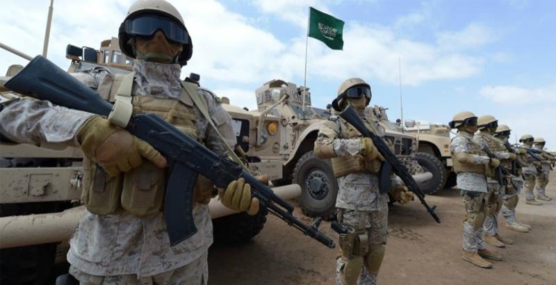 Al-Qaeda Suicide Bomber Kills 9 People at Pro-Saudi Forces Base