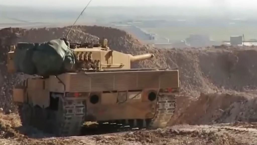 "Syria: Turks Fail To Take Al-Bab - ""Rebels"" Die In Infighting"