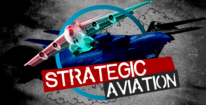 China Makes Strides In Strategic Aviation (Military Analysis)