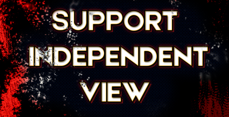 Support independent view red