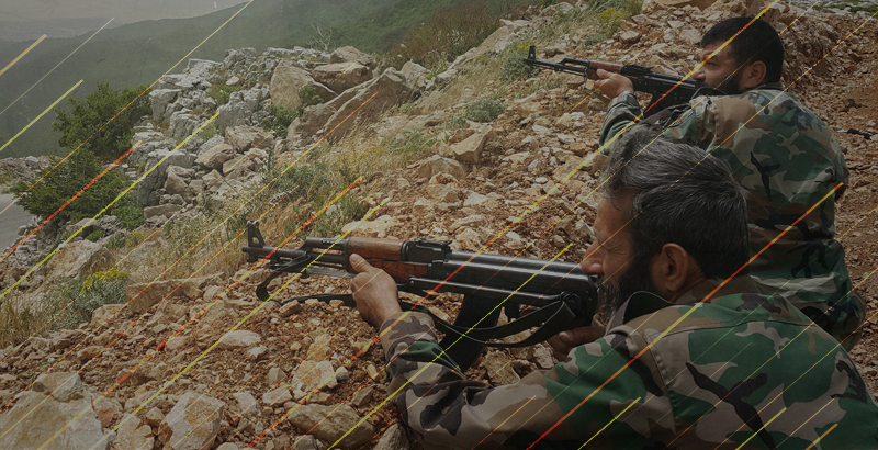 Syrian Army Repels Attack of Al-Nusra Front in Homs: 60 Terrorists Killed