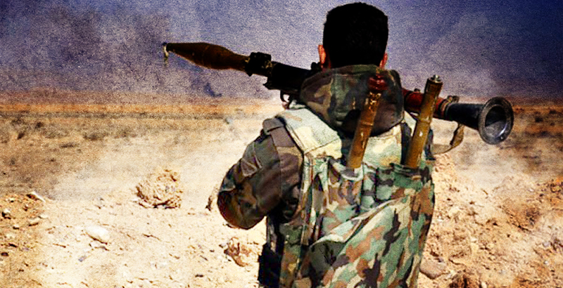 Syrian Army Liberates New Areas in Eastern Hama
