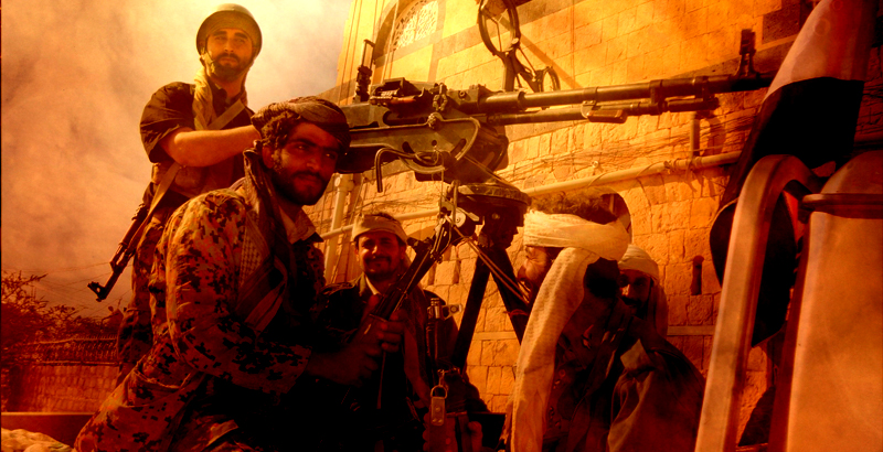 Al-Qaeda Captures 3 Yemeni Towns after US Raid
