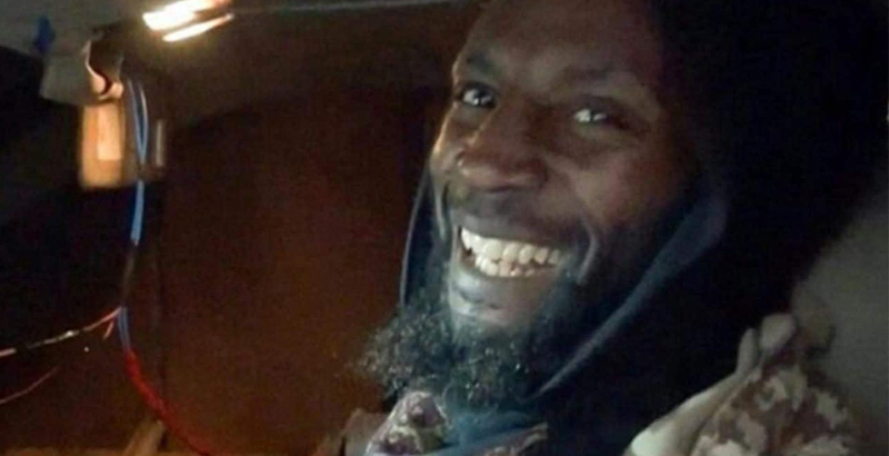Militant Got Million £ for 'Unjust Arrest' by British Intelligence & Blew Himself up in Iraq
