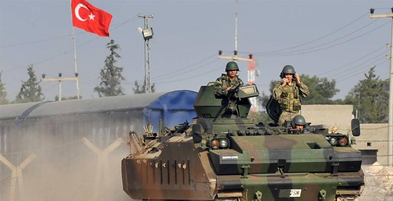 'Turkish Success' in Syria – Kurdish View