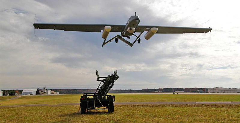 US Army Loses Drone Worth $1.5 Million during Tests