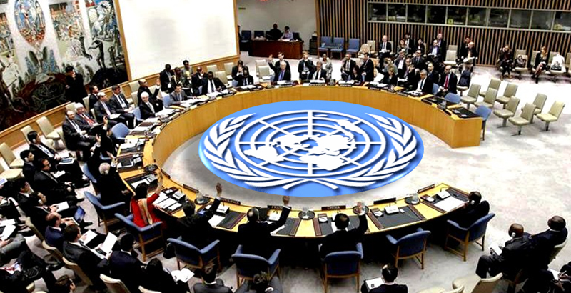 UN Security Council Adopts Ukraine's Statement on Situation in Donbass. What Does This Mean?