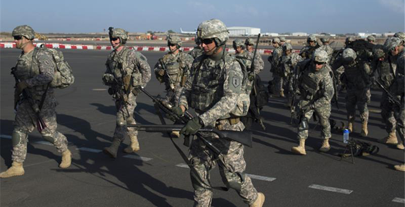 Conducting Military Operations in Yemen Becomes More Complicated for US