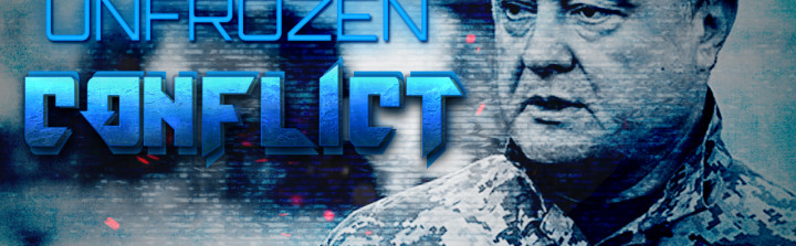 Unfrozen conflict