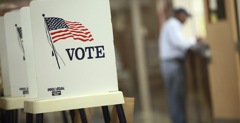 Mexican Citizen Sentenced to 8 Years in Prison after Illegally Voting in Texas (Video)