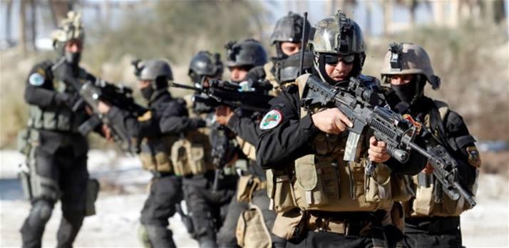 Iraqi Security Forces Retake Al-Jadidah Neighborhood From ISIS In Western Mosul
