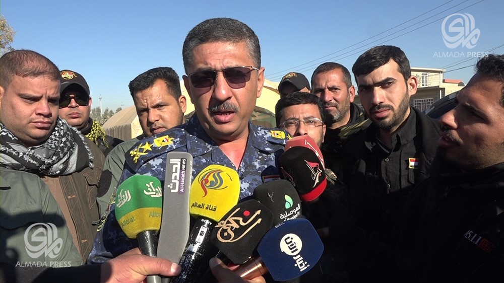 Iraqi Security Forces Capture Major Part Of Mosul's Old City