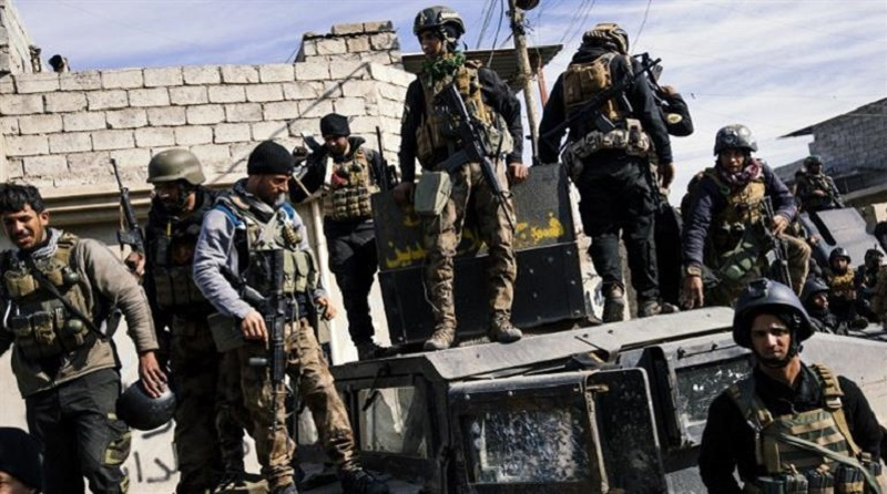 Iraqi Prime Minister Declares That Battle For Mosul Enters Its Last Stage