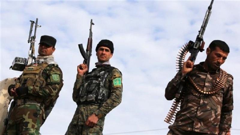 Iraqi Popular Mobilization Units Liberated Badush Area, Encirlce ISIS-Held City Of Tal Afar