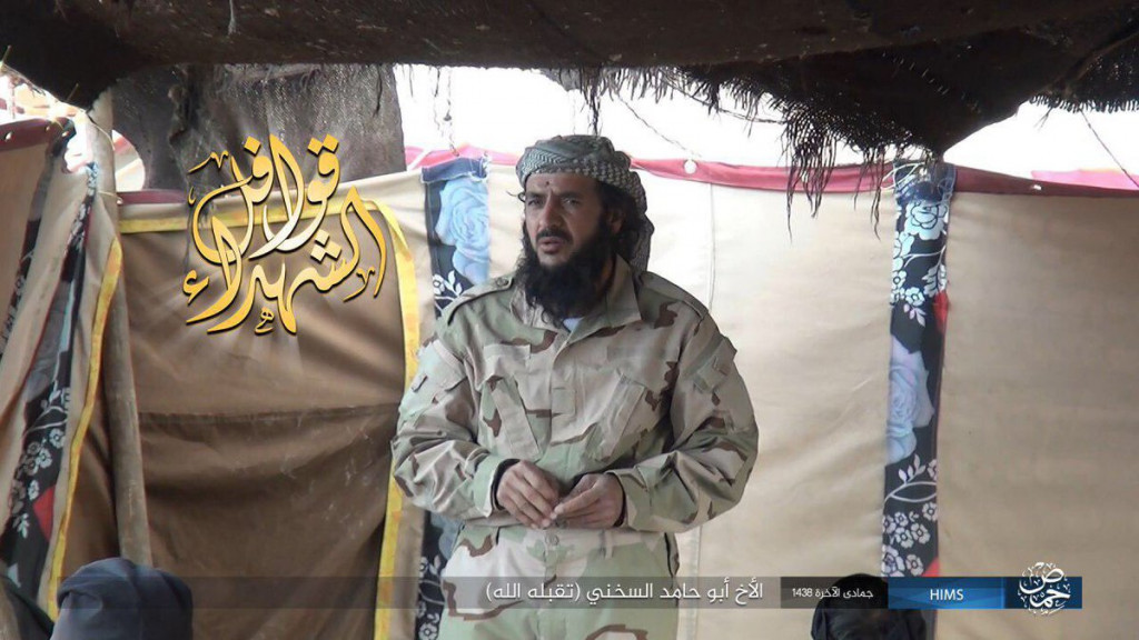 Syrian Army Neutralizes Notorious ISIS Commander Involved In Destroying Palmyra Historical Sites