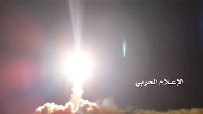 Ballistic Missile Hits Pro-Saudi Forces In Yemeni Province Of Taiz - Media