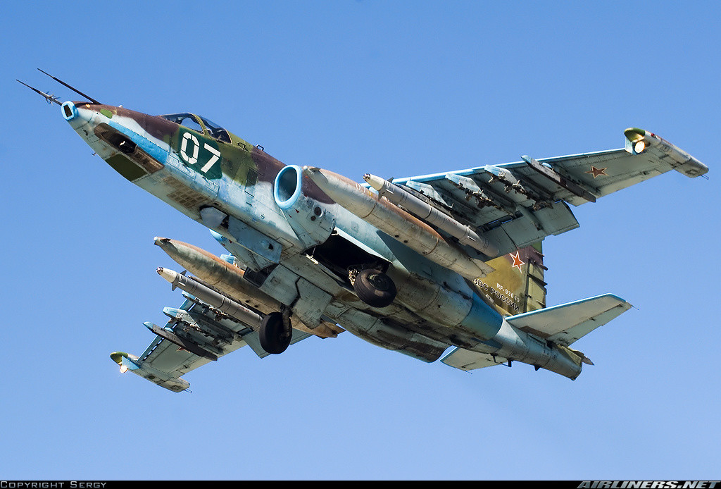 Russian Warplanes Destroy Hayat Tahrir Al-Sham HQ Near Aleppo City, 67 Terrorists Killed