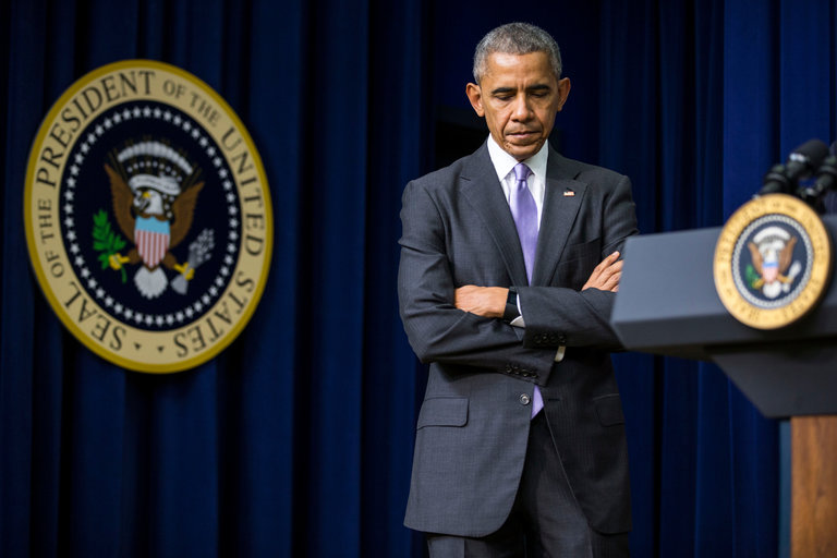 Obama Ordered Abuse Of Intelligence To Sabotage Trump Policies