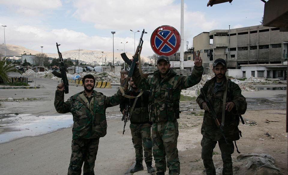 Over 70 Syrian Troops And 90 Militants Killed So Far In Clashes In Eastern Damascus - Reports