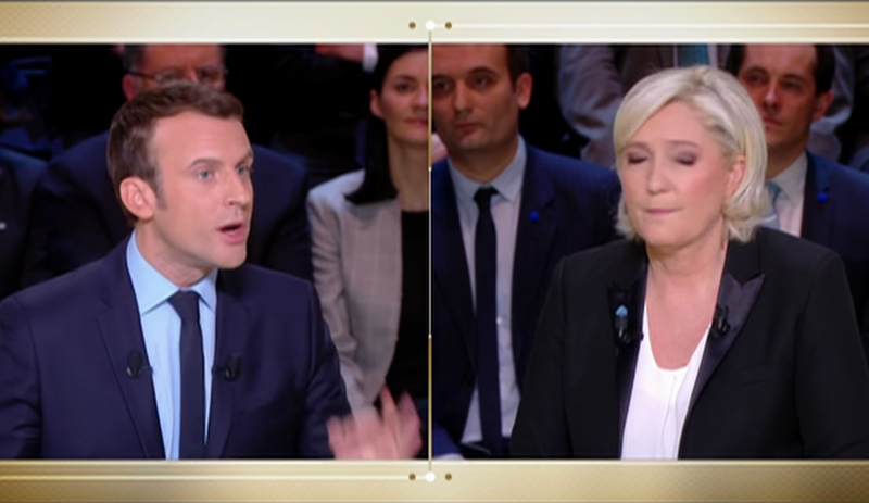 French Elections: Populist Revolution Or Status Quo?