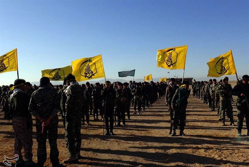 At Least 2,000 Shiite Volunteers Killed in Syria & Iraq So Far - Report
