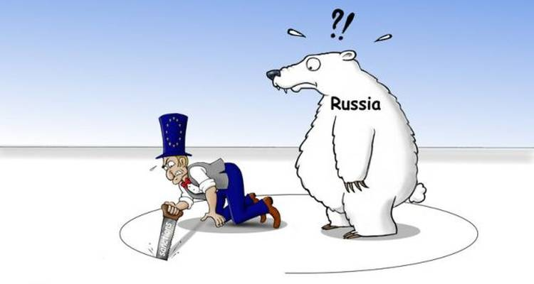 Three years of sanctions against Russia. Now what?