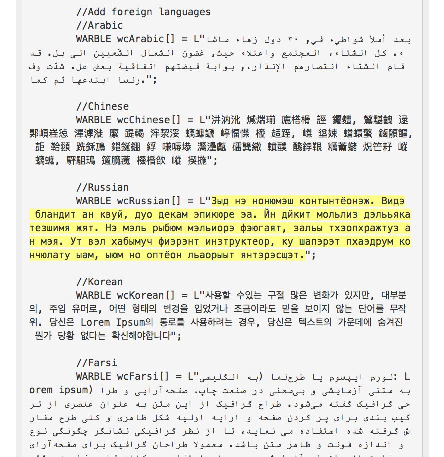 "WikiLeaks Reveals ""Marble"": Proof CIA Disguises Their Hacks As Russian, Chinese, Arabic..."